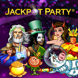 Jackpot Party Reviews
